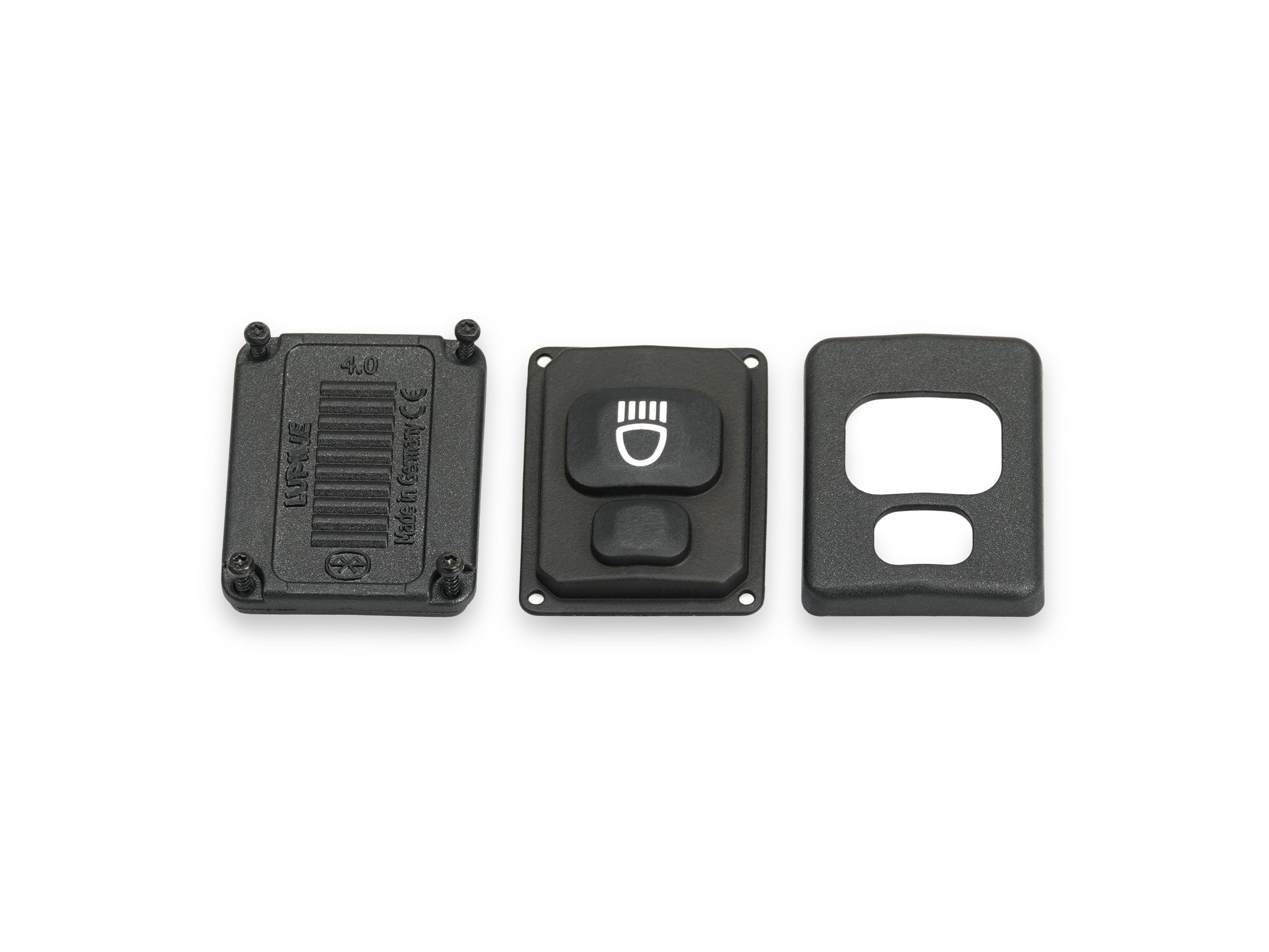 Leergehäuse Bluetooth Fernbedienung SL