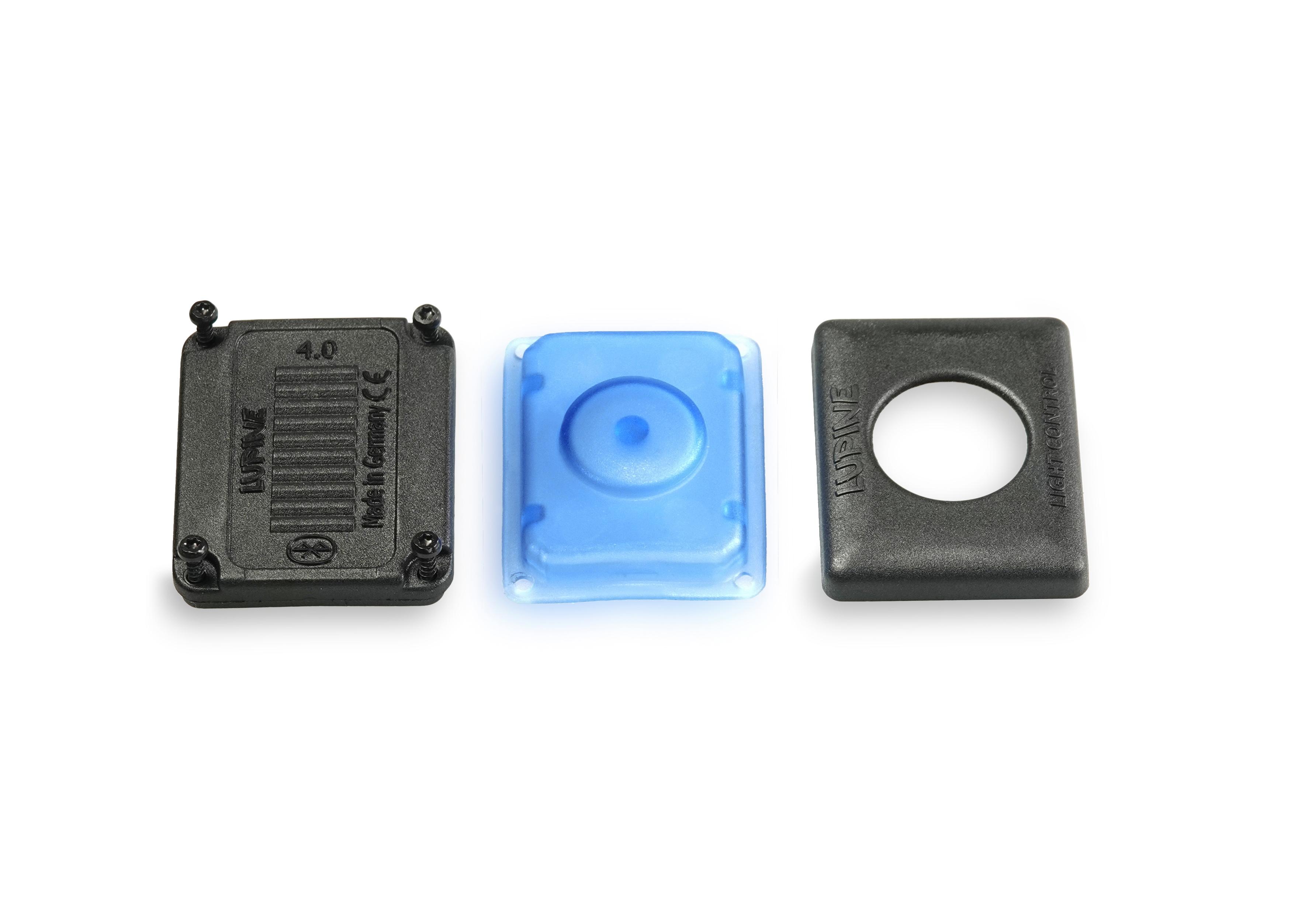Leergehäuse Bluetooth Fernbedienung V1