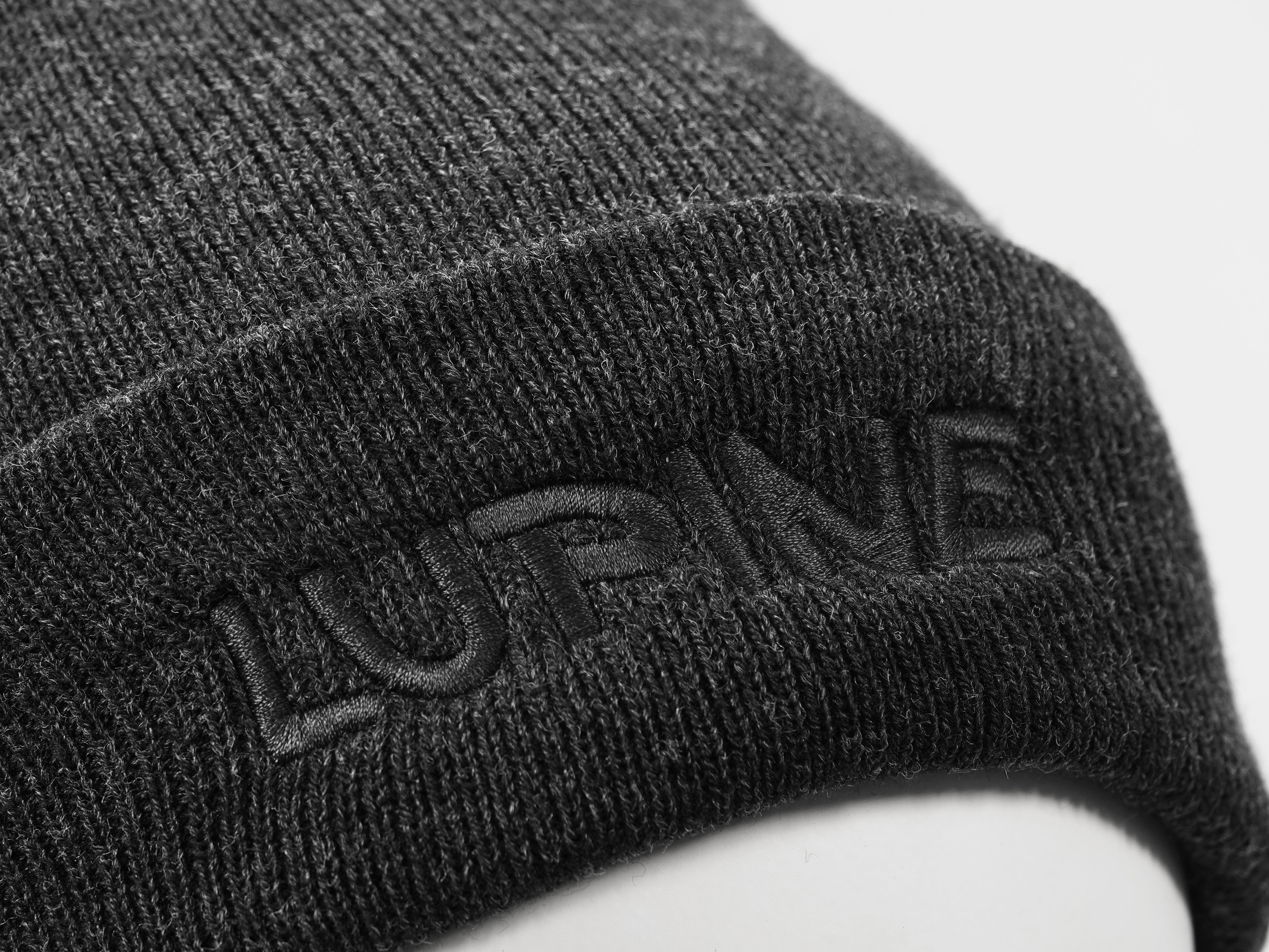 Lupine Mütze 2020 Grau
