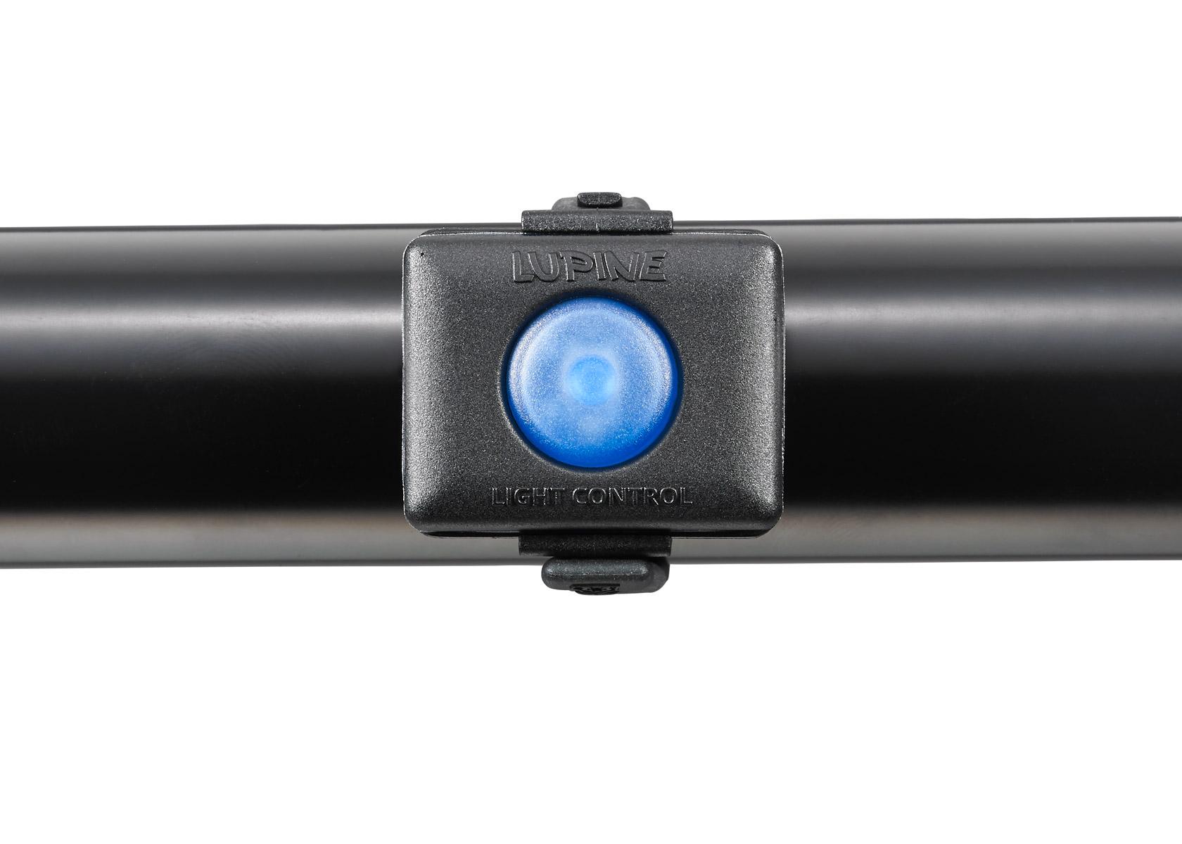 Peppi V5 Halter (für 22 mm Durchmesser)