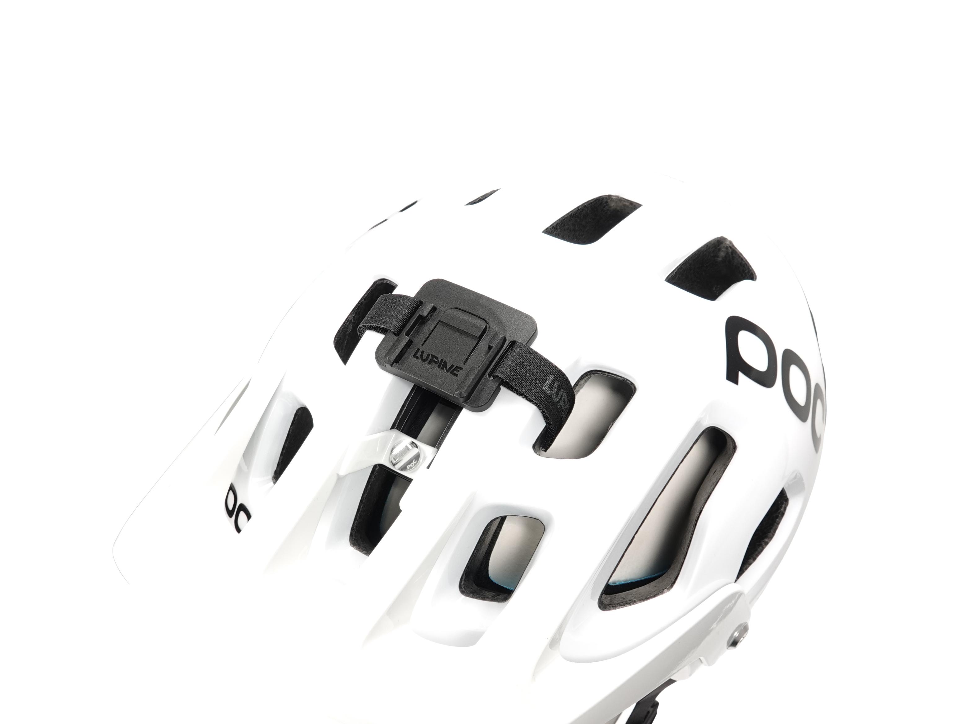 Helmhalter FrontClick