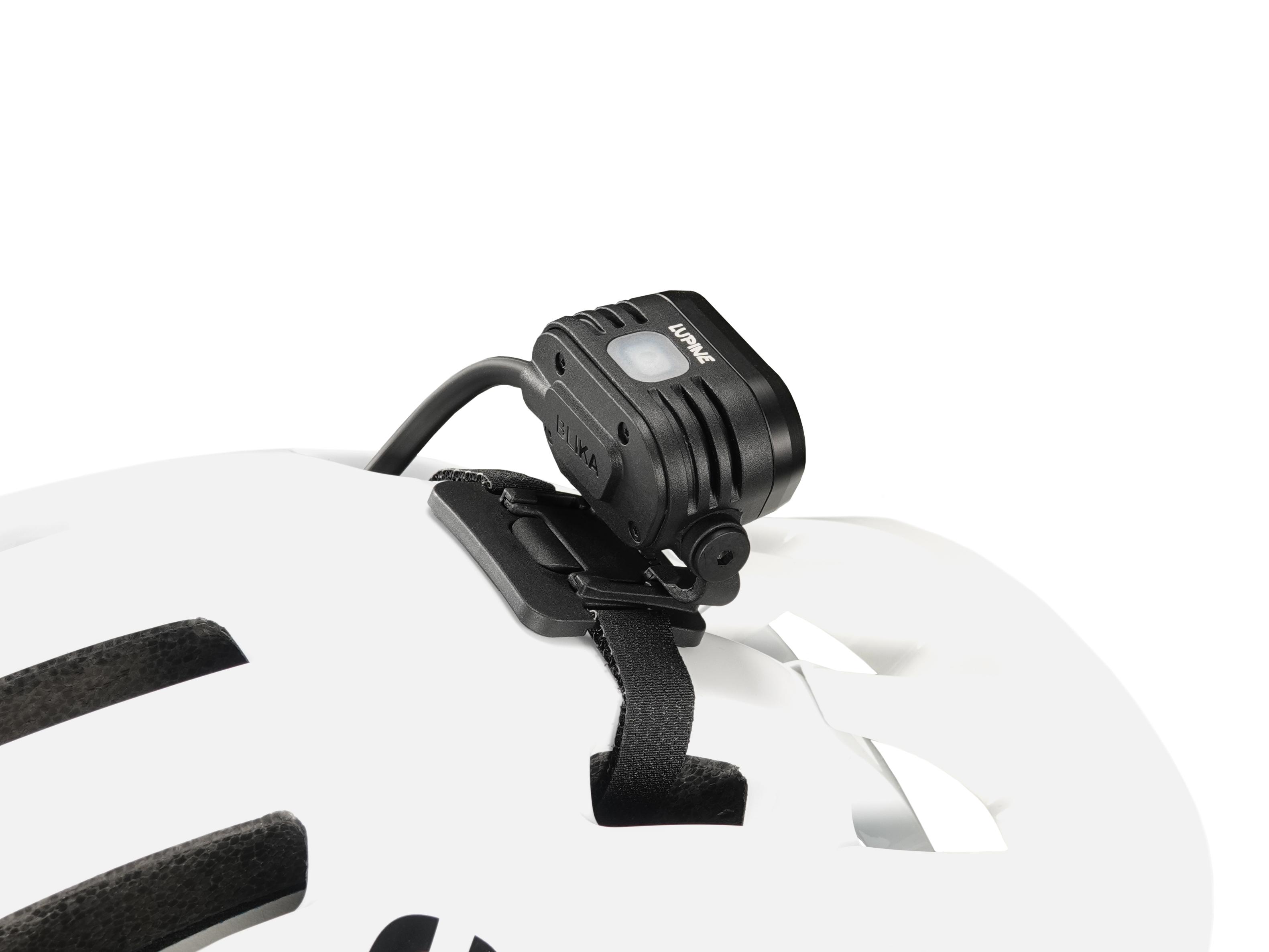 Blika Helmlampe