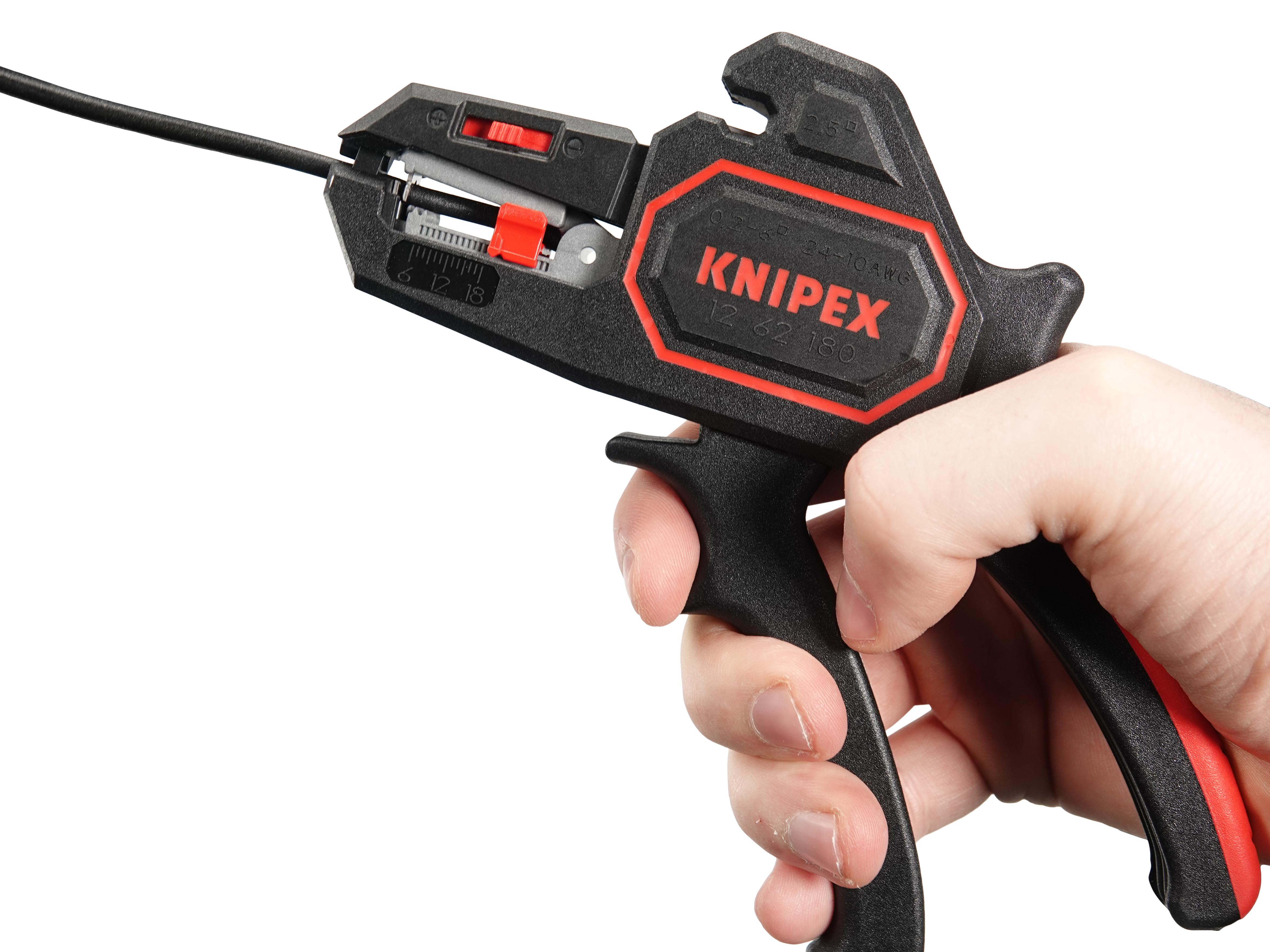 Knipex Abisolierzange
