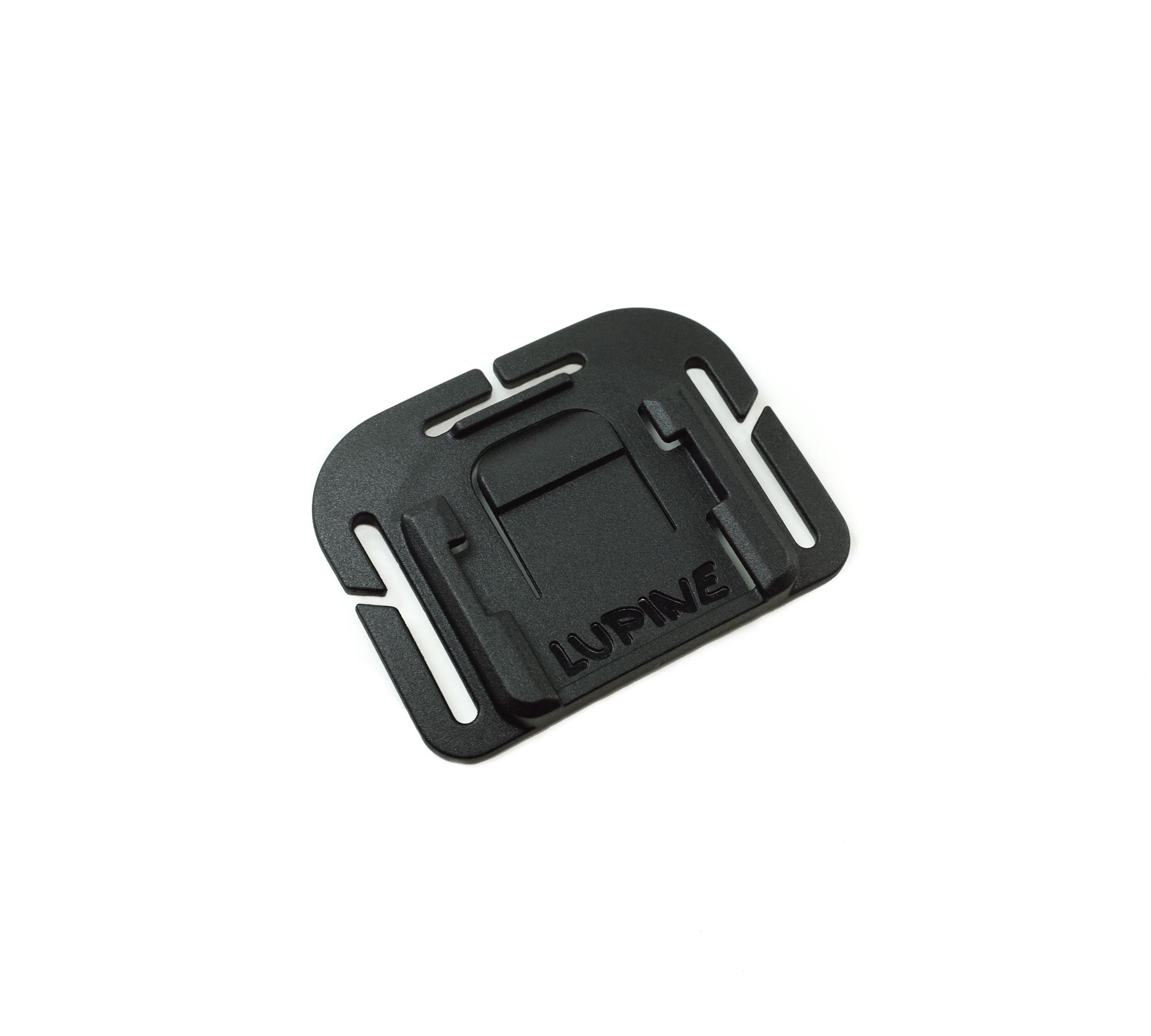 Platte FrontClick Stirnband (einzeln) Neo/Piko/Blika