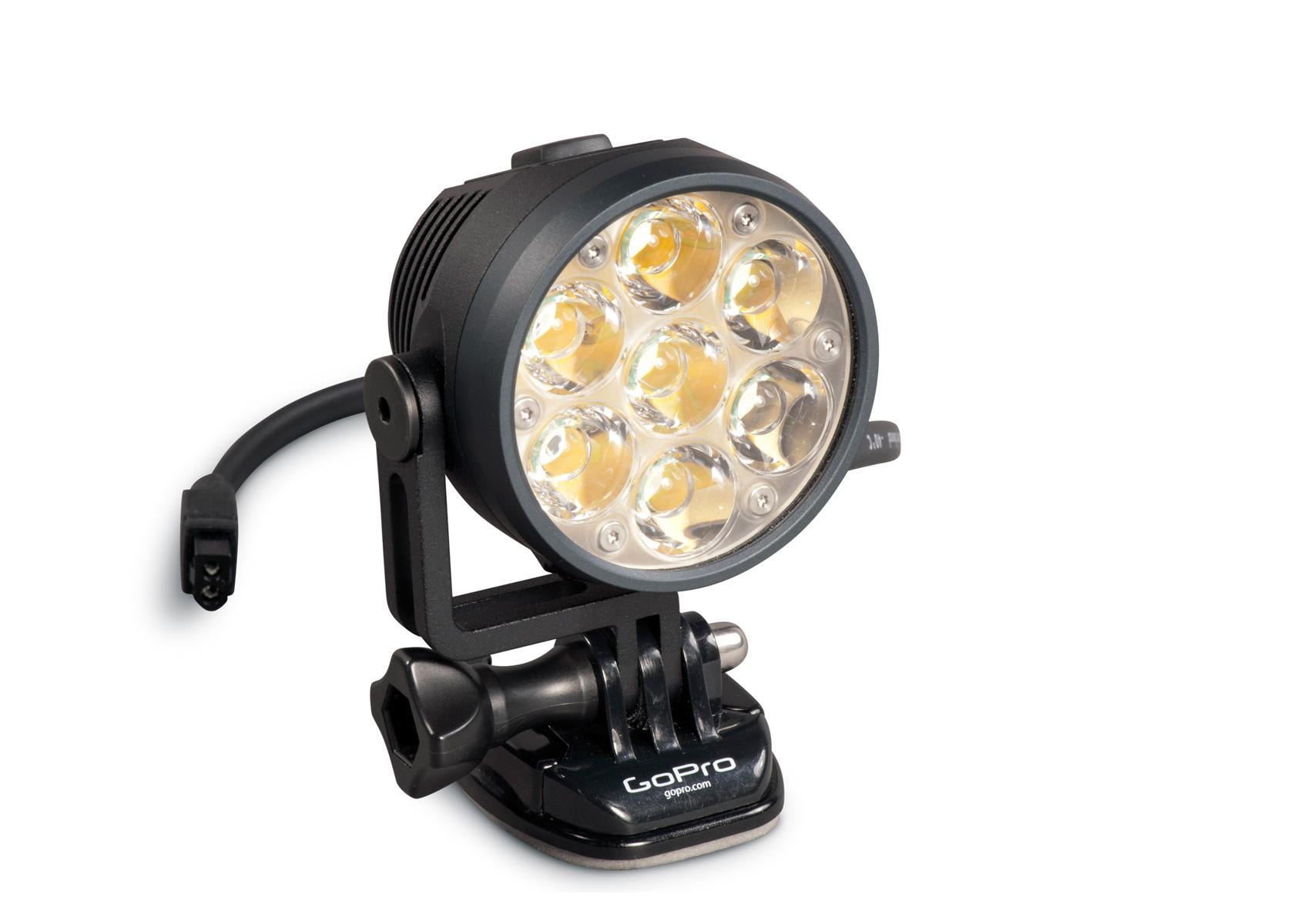 Betty R GoPro Adapter
