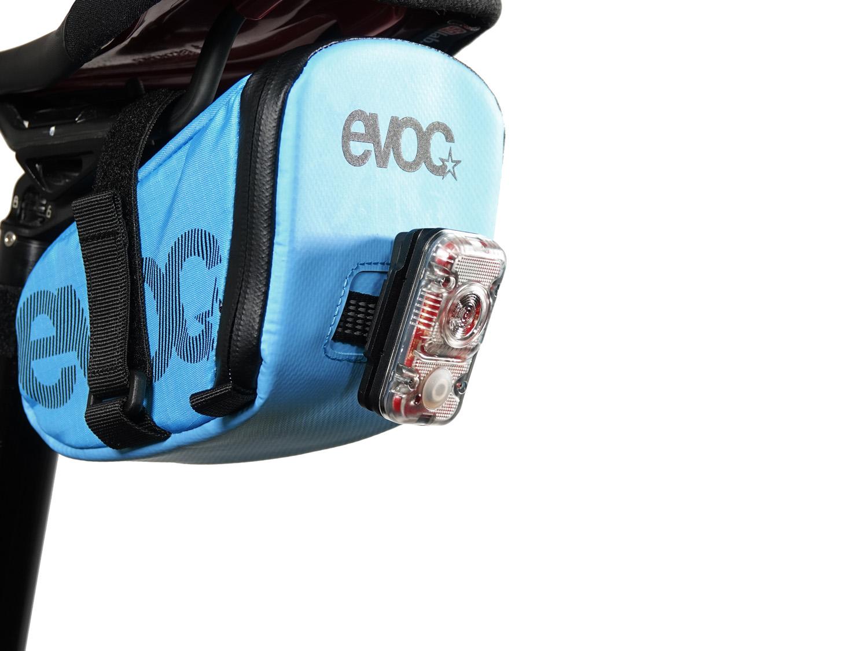 Backpack Mount Rotlicht (Für Satteltaschen und Rucksäcke)