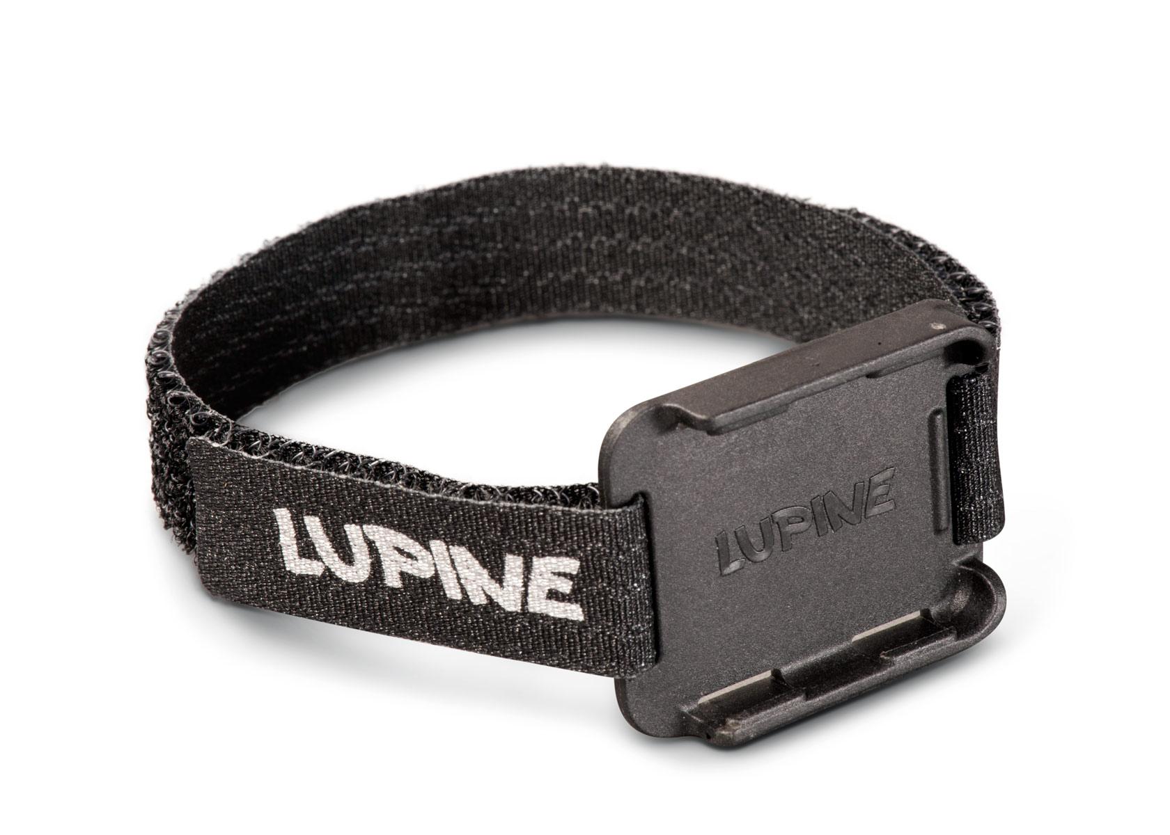Bracelet mount for remote control