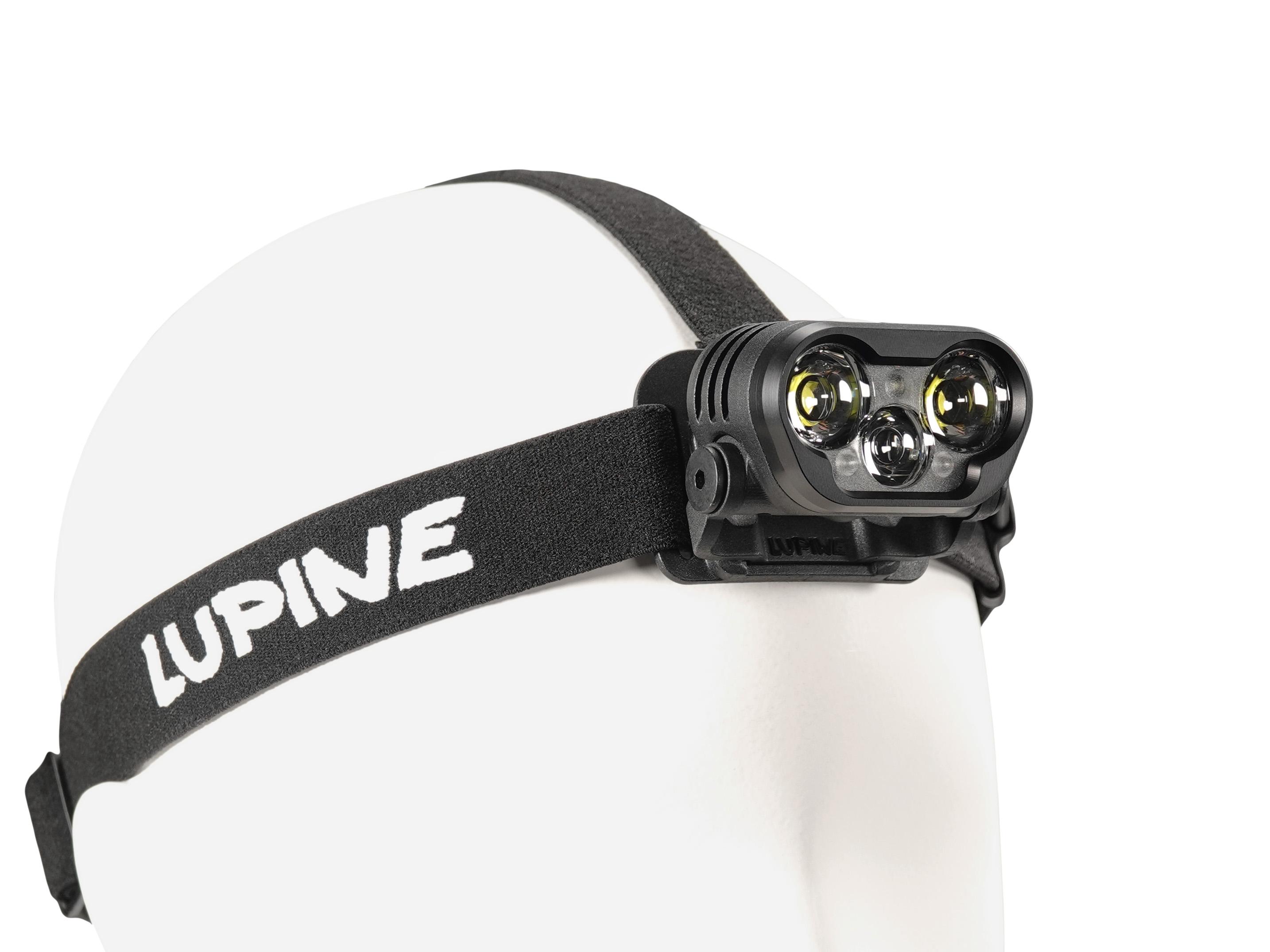 Blika Stirnlampe