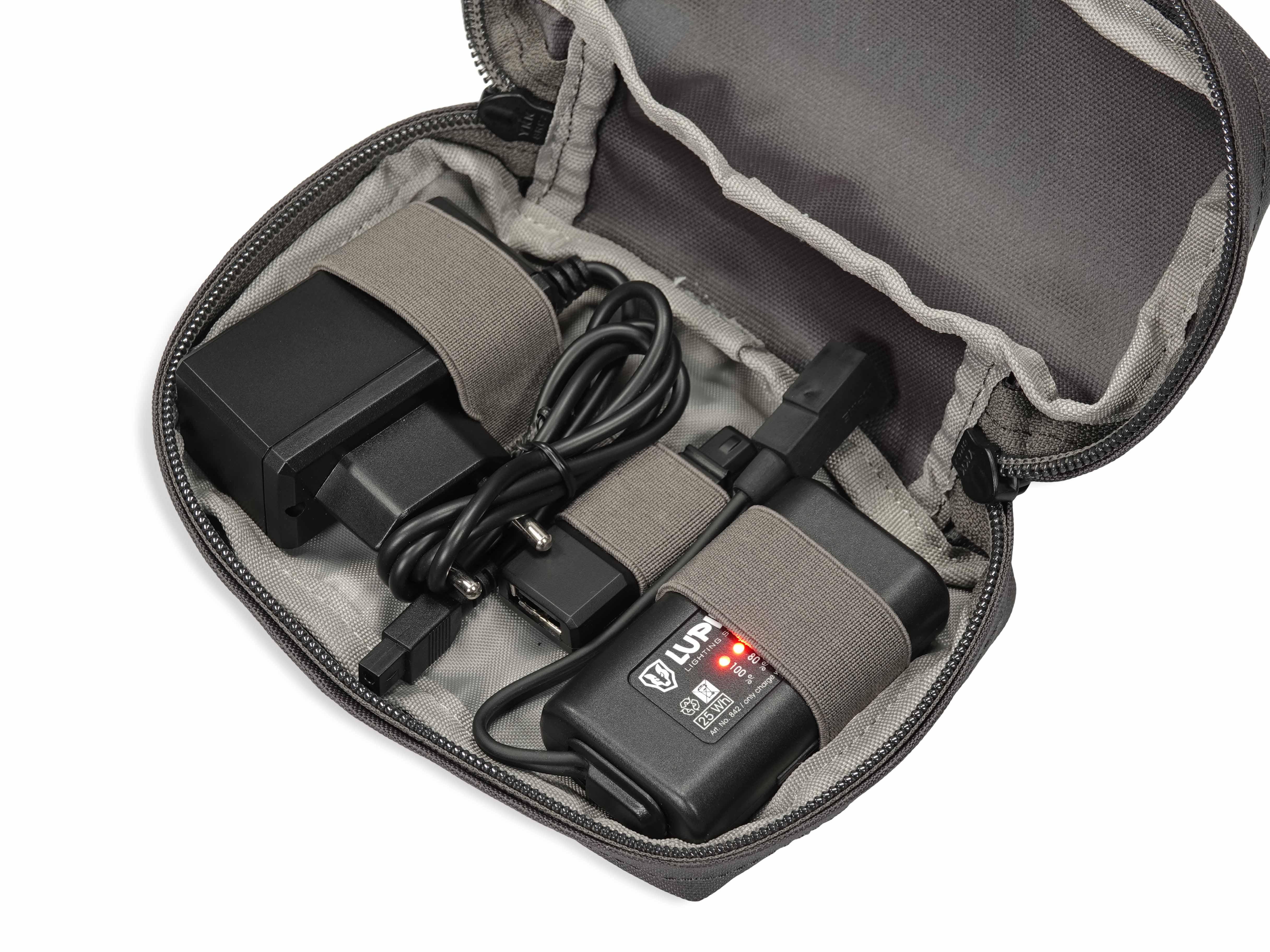 Lupine Light Bag