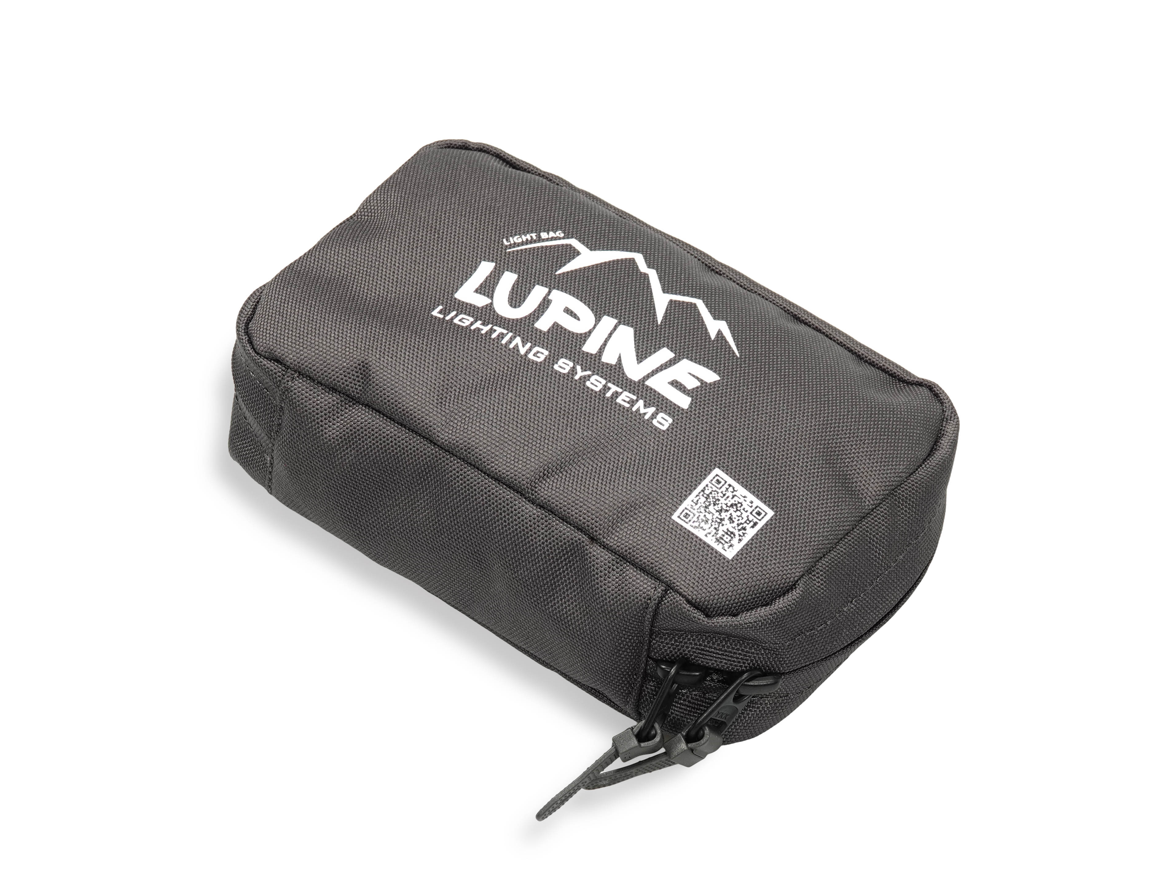 Lupine Light Bag