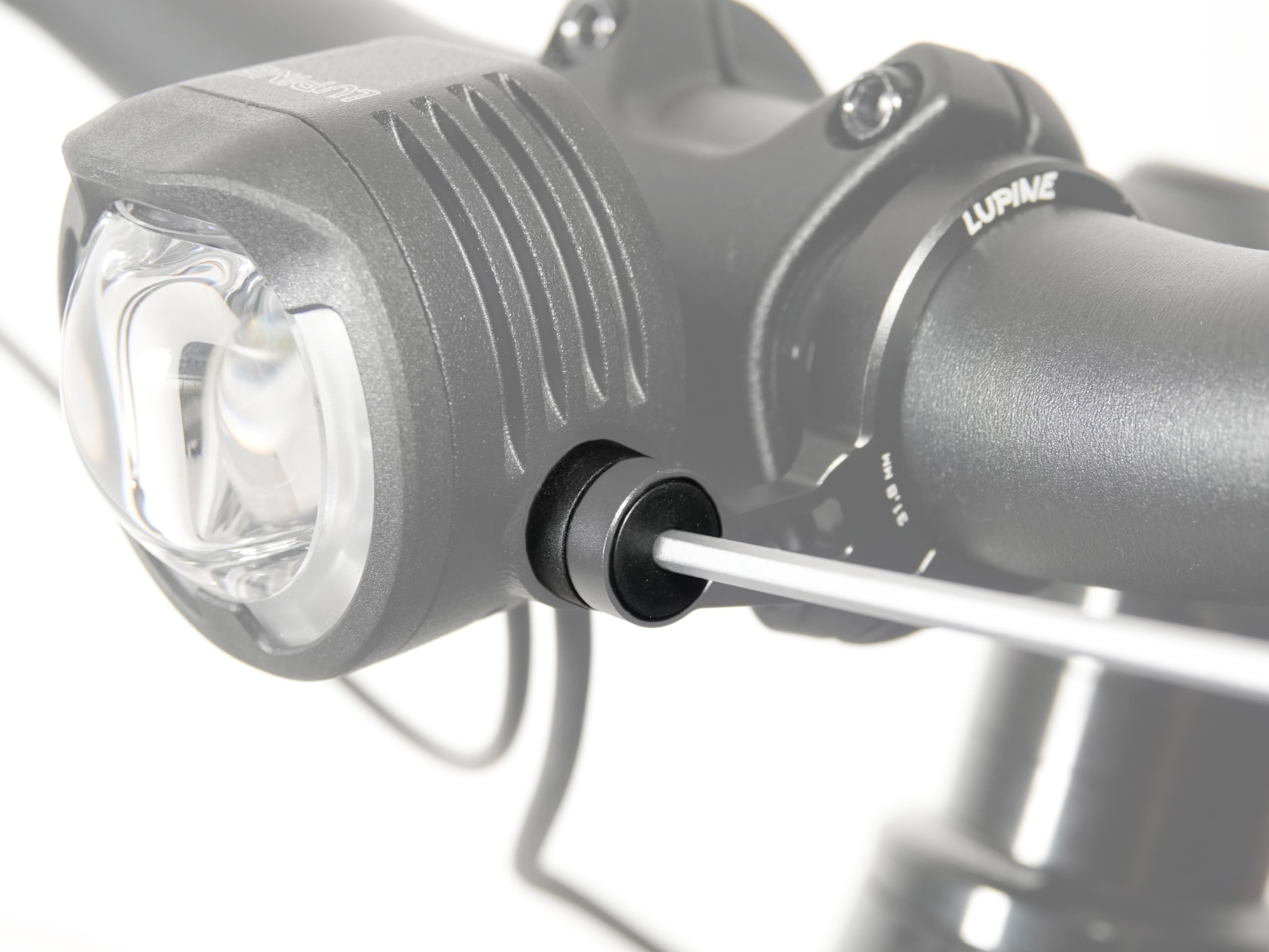 SL F Lenkerhalter (CNC gefräst)