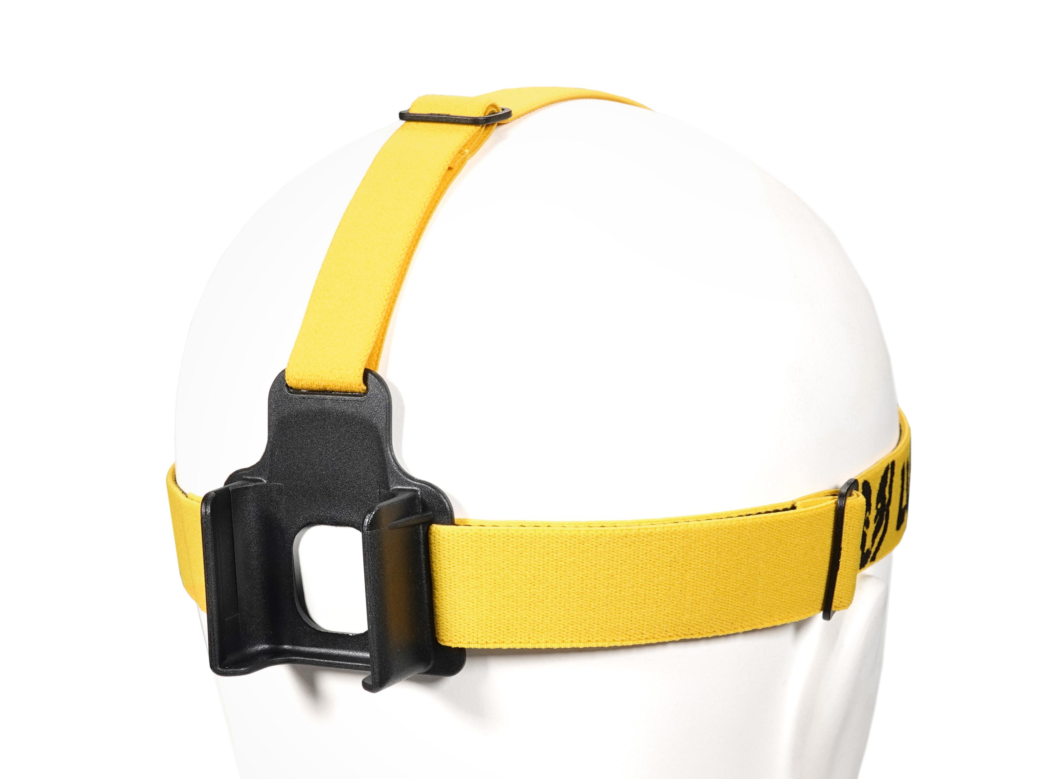 Stirnband FrontClick Neo/Piko/Blika