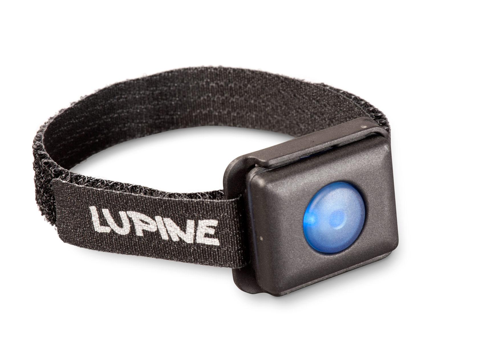 Armbandhalter für Bluetooth Fernbedienung