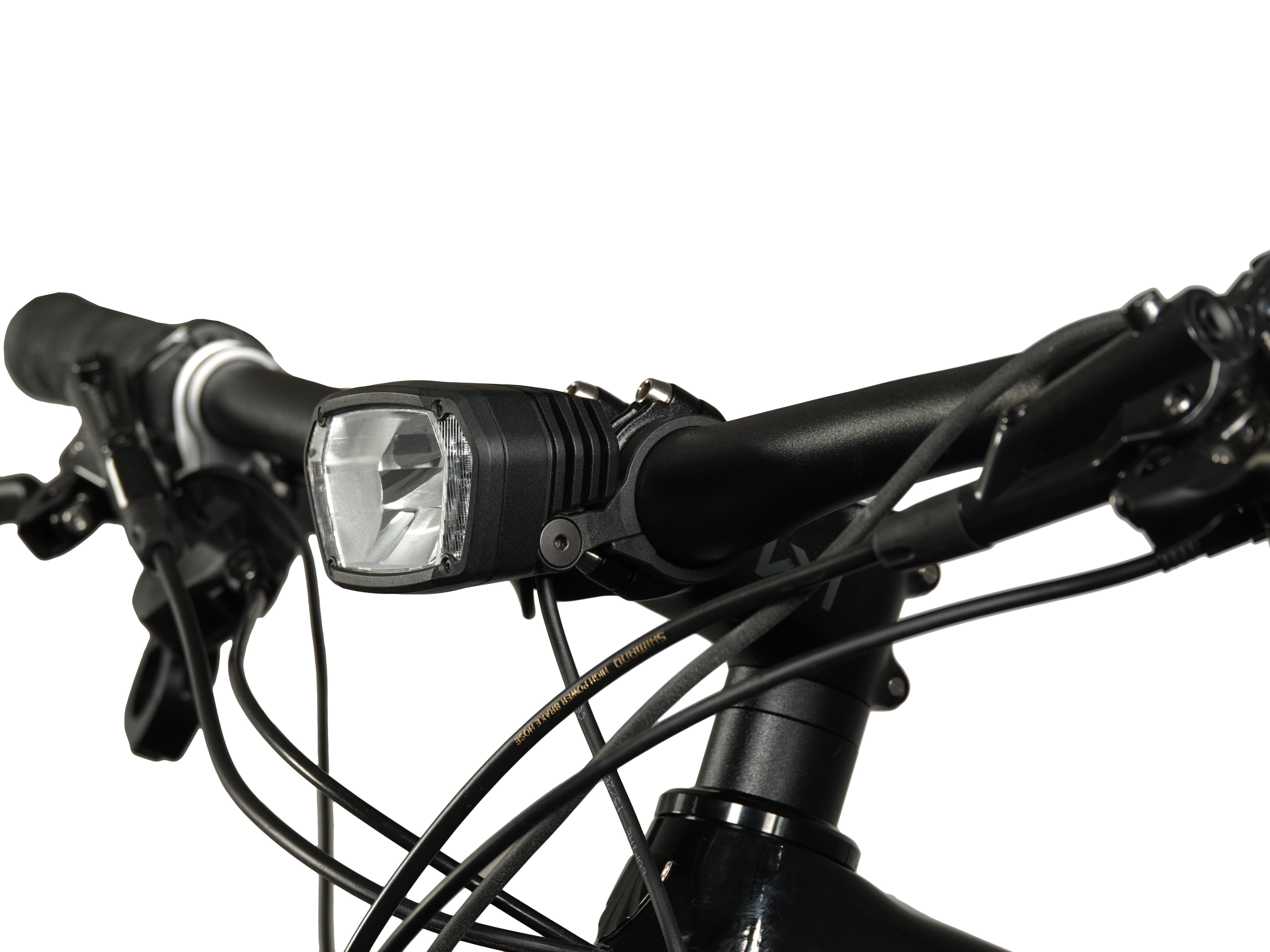 SL X Lenkerhalter 31.8mm (beidseitig)