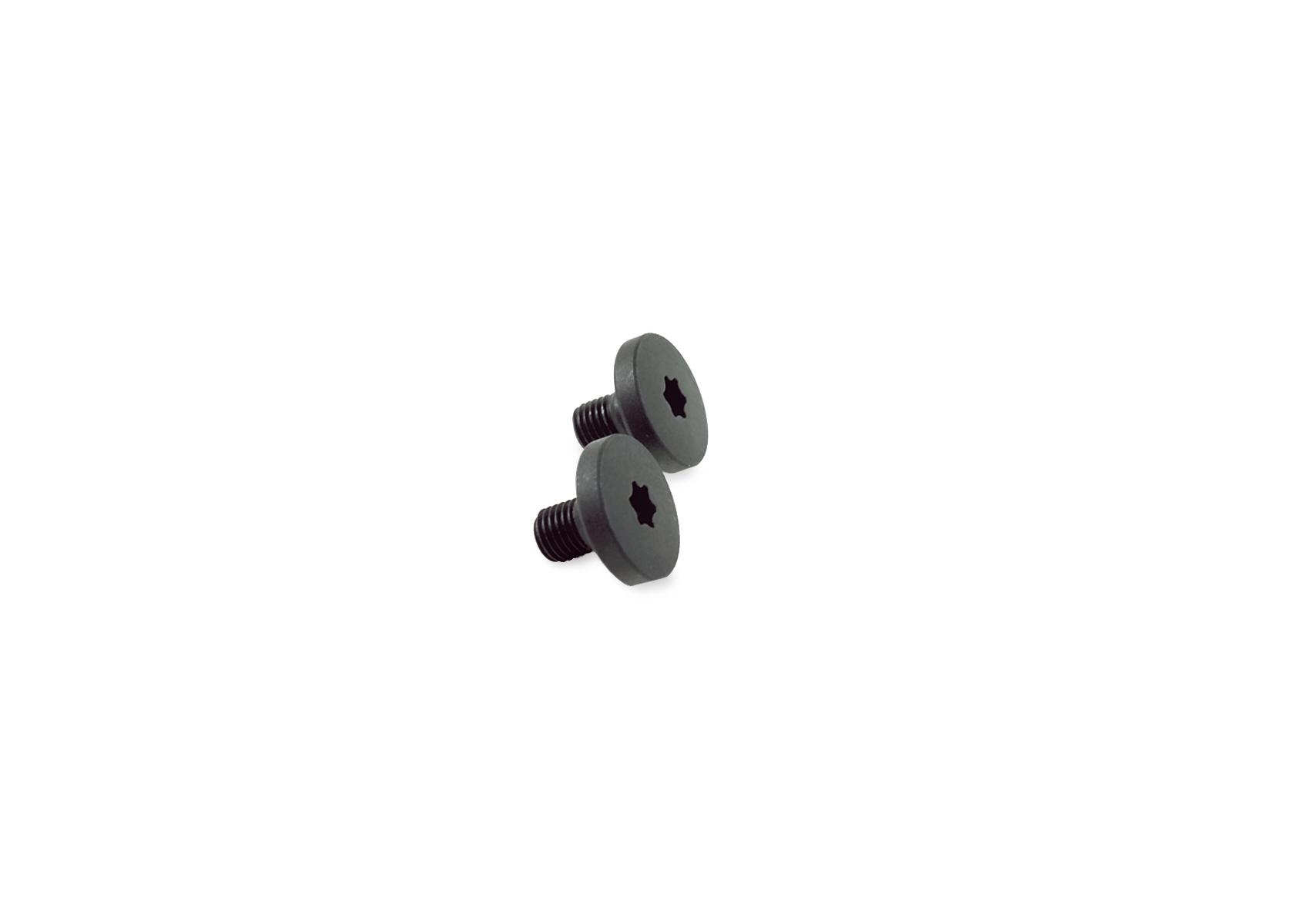 TX15 boltscrews for (2 pcs)