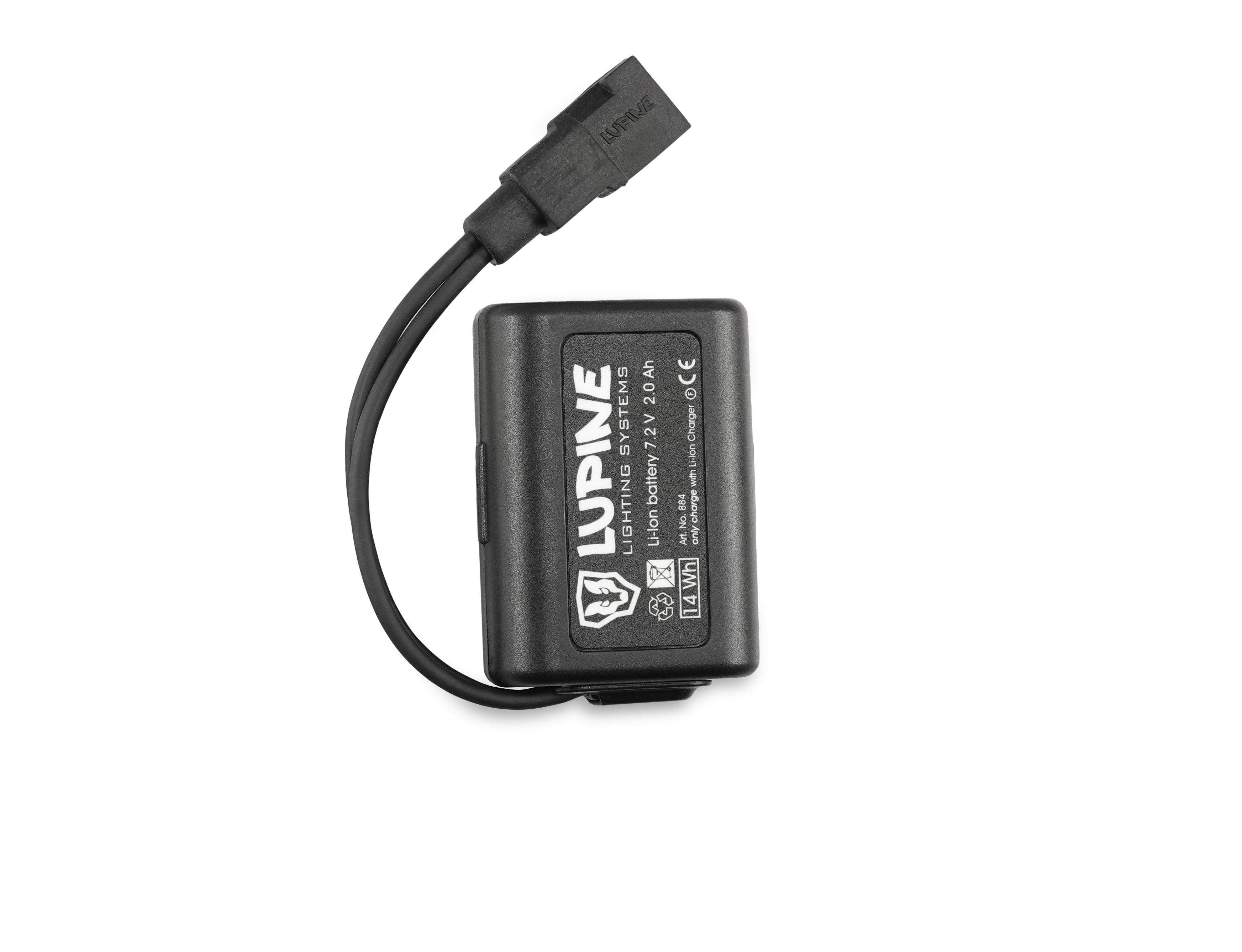 2.0 Ah Fastclick Battery