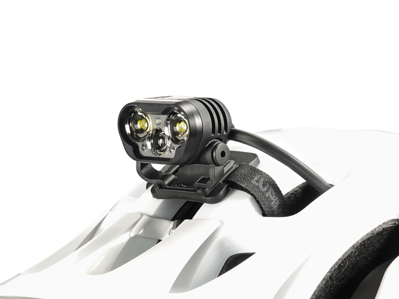 Blika helmetlight